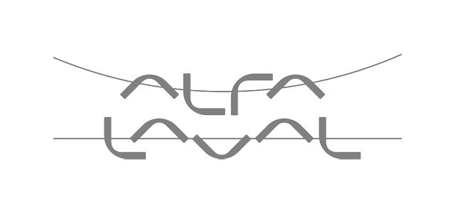 Tehohydro tuotemerkki Alfa Laval