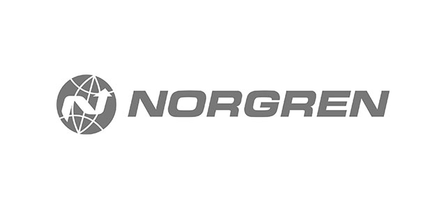 Norgren - Tehohydro